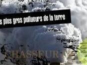 sont plus gros pollueurs terre?