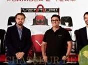 Leonardo Caprio, cinéma Formula