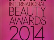 Résultats ELLE International Beauty Awards 2014