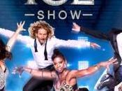Show, prime décembre demi-finale soir