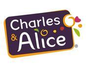Idées recettes pour desserts avec Charles Alice!