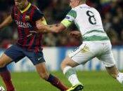 Barça atomise Celtic