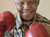 "VIDEO. Dieudonné rend hommage Mandela tacle Sarkozy, ""meurtrier"" Kadhafi"
