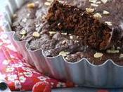 Gâteau chocolat Ratte Touquet