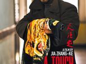 Touch portrait acerbe société chinoise