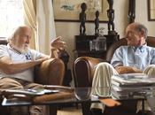 Quel avenir pour l'homme, mutant surdoué Entretien croisé Hubert Reeves Jean-Louis Étienne