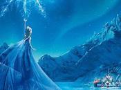 Cinéma reine neiges (Frozen)
