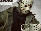 Vendredi Jason craque pour ®Crocs