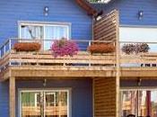 Tourisme Responsable auberges jeunesse écologiques avec hostelbookers.com