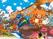Animal Kingdom chez Ki-oon