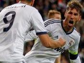Liga Real Madrid cale contre Osasuna