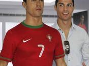 Ronaldo inaugure musée!