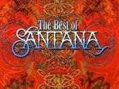 album Carlos Santana, vrai plaisir…