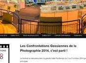 Appel exposer Confrontations Gessiennes Photographie 2014