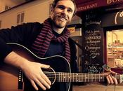 James Vincent McMorrow voix majestueuse!