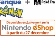 date prix pour Banque Pokémon