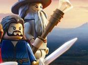 LEGO Hobbit Trailer lancement