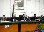 Plus entreprises publiques privées 22ème Foire production algérienne
