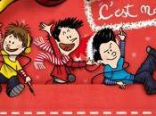 Zut, c'est Noël: rock pour enfants