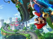 Nouveau trailer pour Mario Kart