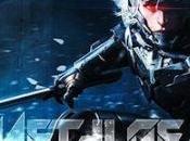Metal Gear Rising Revengeance début 2014