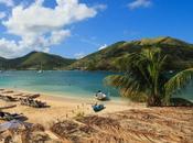 Economies d'énergie rénover l'éclairage public l'île Saint-Martin