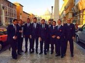 Pape Tucumán 2016 Coupe Rome 2013, c'est selon [Actu]