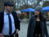 Critiques Séries Blue Bloods. Saison Episode Mistaken Identity.