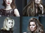 dernière campagne Marc Jacobs pour Louis Vuitton Friends Family...