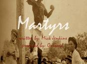 Mick Jenkins Martyrs (Video)