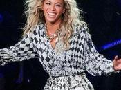 "Beyoncé oublie paroles chanson ""XO"" plein concert Toronto"