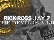 l'écoute: Rick Ross Devil (feat. Jay-Z)