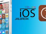 Comment jailbreaker l'iPhone avec Evasi0n (Windows)