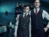 Critiques Séries Young Doctor's Notebook. Saison BILAN (UK).