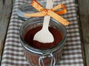 Chocolat poudre maison parfumé cannelle