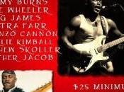 """Avis décès...une liste sans fin: Eric """"Guitar"""" Davis Yusef Lateef!"""