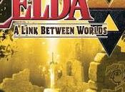 moment: Legend Zelda Link between Worlds