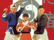 nanar semaine: Ninja Kids