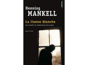 lionne blanche, Henning Mankell