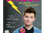 Struck Brian Dannelly avec Chris Colfer, Rebel Wilson, Allison Janney