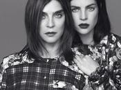 Inspiré Ricardo Tisci pour Givenchy