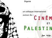 Colloque international autour Cinéma Palestine Safi Maroc