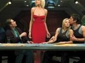 Battlestar Philosophia (Crossover SG-1) Vrai faux dieu