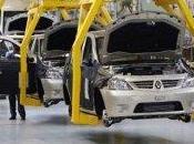 Industrie 2013, année l'amélioration climat affaires lancement projet Renault