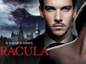 DRACULA résurrection pour rien… (Les Nouvelles Séries Saison 2013 2014 Goût Sang)