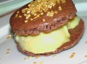 dessert glace foie gras Sauternes.