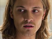 True Blood, saison Déçu tournure personnage, Luke Grimes quitte série