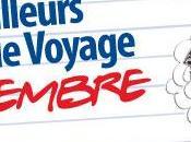 Blog Awards Meilleurs Blogs Articles Voyage Décembre