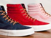 Mode Classic Year Horse, Vans