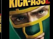 Kick-Ass aura Blu-ray collector personnalisable